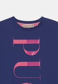 Emilio Pucci - Jersey dress - blu/rosa - 2