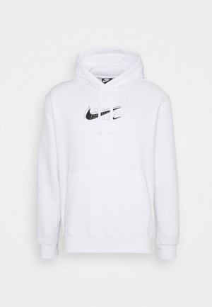HOODIE PO AIR  - Sweater - white