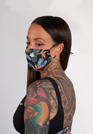 MALAY - Community mask - multicolor