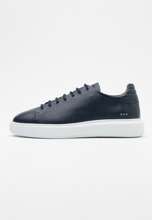 COSMOS DERBY SHOE - Chaussures à lacets - navy