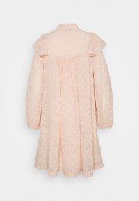 Hofmann Copenhagen - ELISE - Shirt dress - rose dust - 6