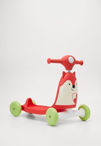 Skip Hop - ZOO 3-IN-1 RIDE ON TOY FOX - Speelgoed - multi-coloured - 1