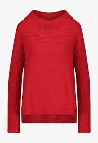 Monari - Jumper - red - 1