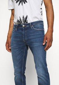 Jack & Jones - ORIGINAL - Jeans straight leg - blue denim - 3