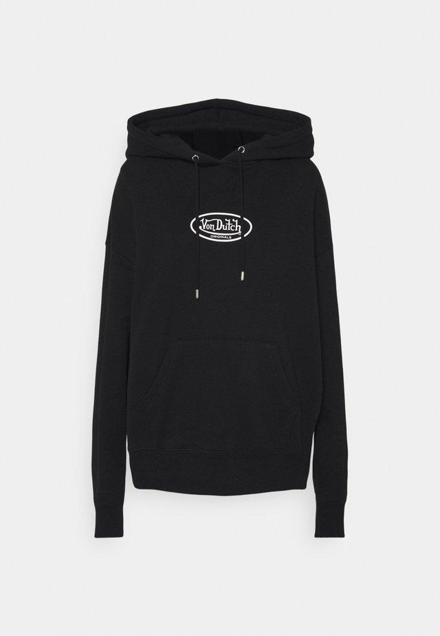 MERIT - Sweatshirt - black