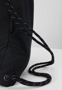 Nike Sportswear - HERITAGE UNISEX - Rucksack - black - 7