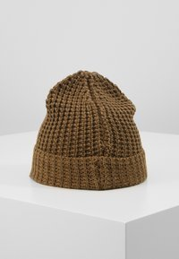 Barbour - DARNICK BEANIE - Beanie - olive - 2