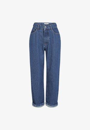 PANTS DAILY PANTS-RHNP57A - Straight leg jeans - blue