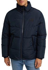 edc by Esprit - Winter jacket - dark blue - 5