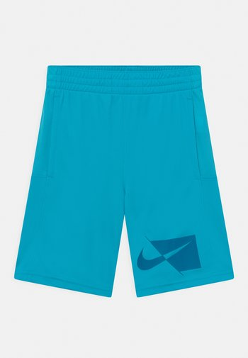 Sports shorts - chlorine blue/imperial blue