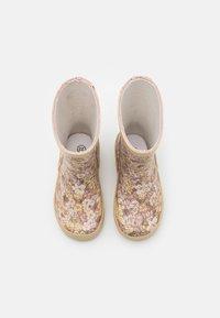 Wheat - BOOTS ALPHA UNISEX - Wellies - rose - 3