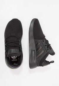adidas Originals - X_PLR - Trainers - core black - 0
