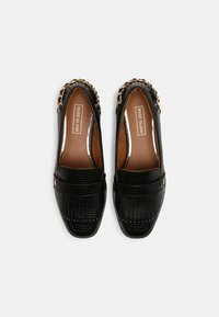 River Island - Instappers - black - 4
