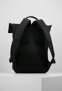 Jost - HELSINKI  - Reppu - black - 2