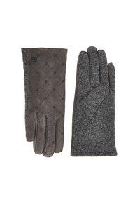 Esprit - Gloves - gunmetal - 3