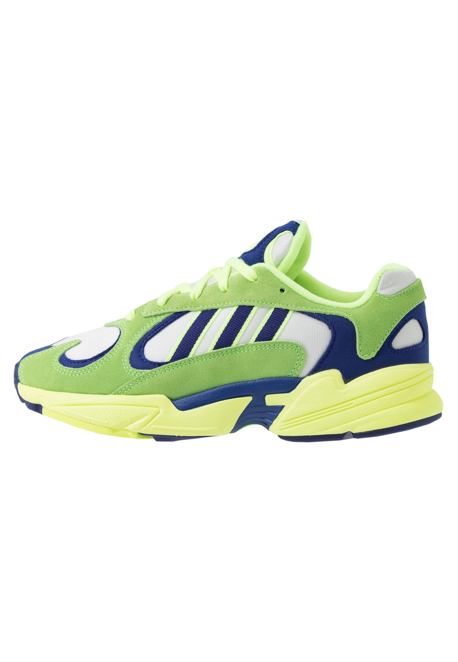 Grüne Sneaker für Damen im SALE   Spare online mit ZALANDO