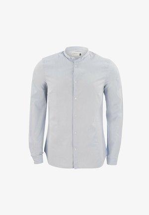 Shirt - sargasso blue