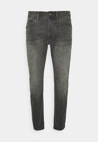 Marc O'Polo DENIM - POCKET REGULAR WAIST - Jeans Slim Fit - mid grey - 4