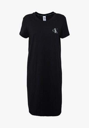 LOUNGE - Nightie - black