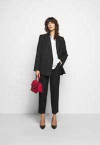 Bruuns Bazaar - CAMILLA MAY  - Blouse - white - 1
