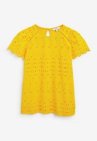 Next - Blouse - yellow - 0