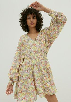 MAEVE - Shirt dress - mischfarben