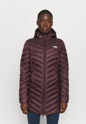 TREVAIL - Down coat - root brown