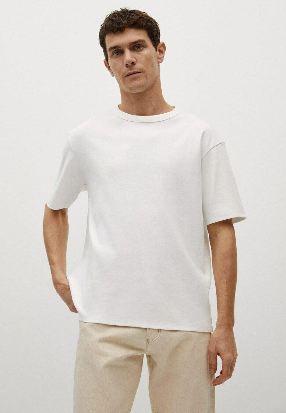 Hombre RELAXED FIT - Camiseta básica