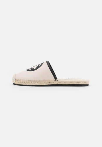 CHANNING - Mules - offwhite
