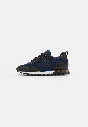 SUPERBIA - Sneakers laag - blue/black