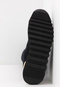Gioseppo - Platform boots - black - 6