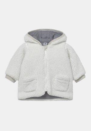 MANTEAU UNISEX - Winter jacket - marshmallow