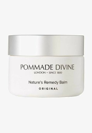 POMMADE DIVINE TAGESPFLEGE NATURE'S REMEDY BALM - Face cream - -