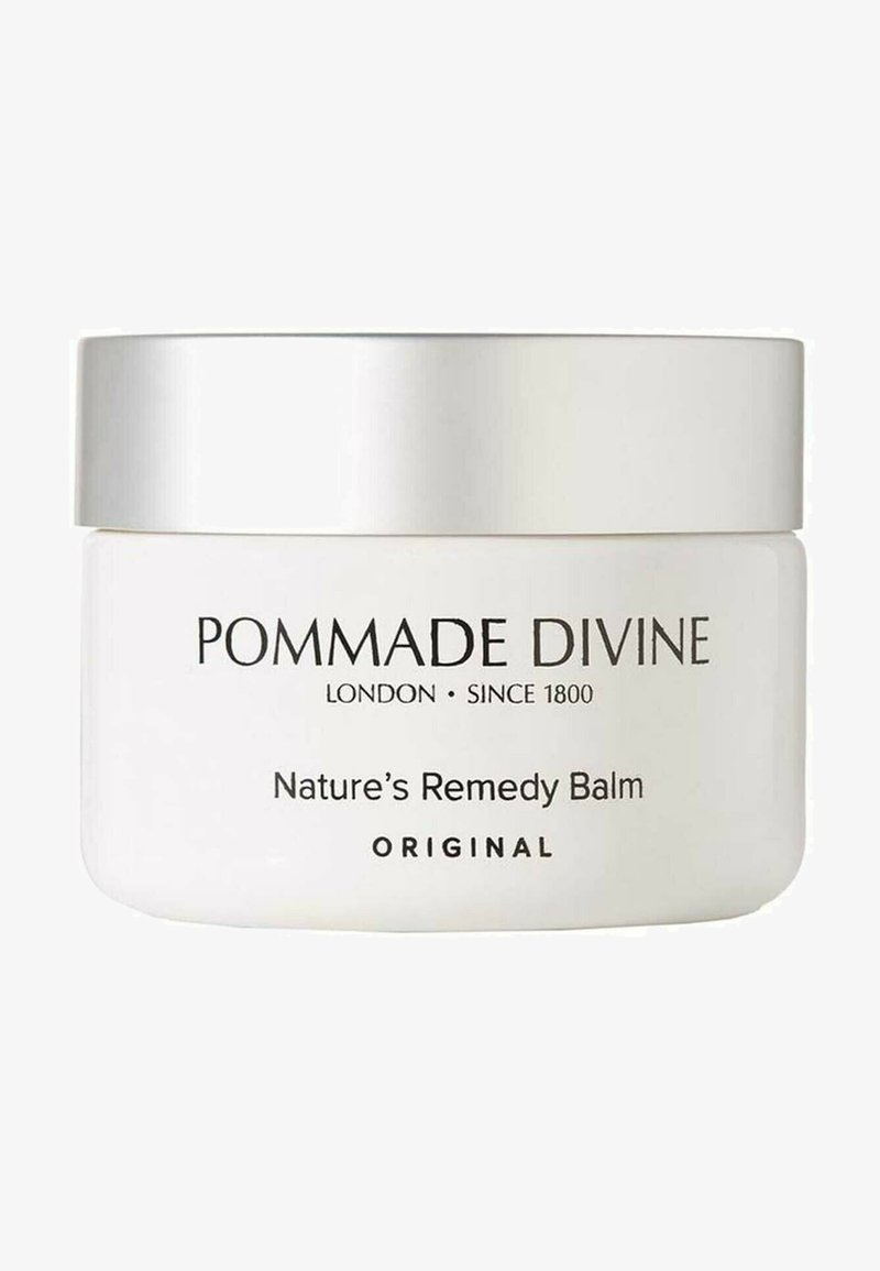Pommade Divine - POMMADE DIVINE TAGESPFLEGE NATURE'S REMEDY BALM - Face cream - -