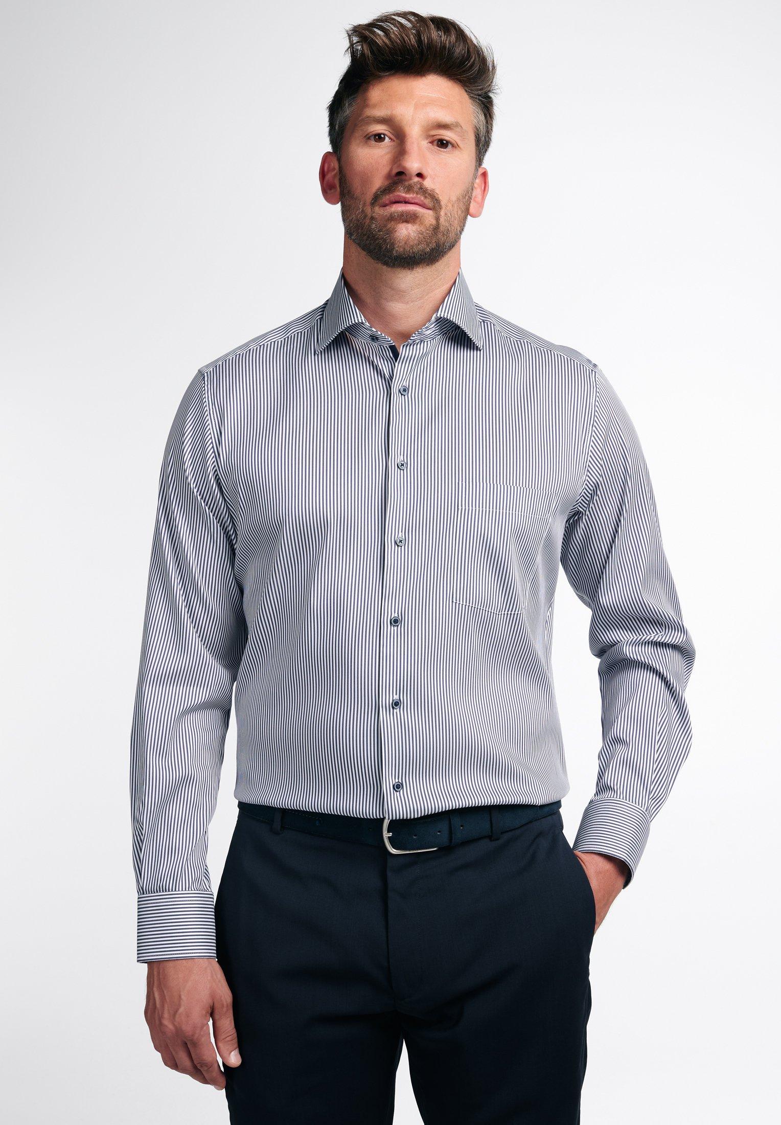 Herrer MODERN FIT - Business skjorter