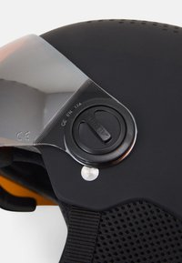 Alpina - ARBER VISOR UNISEX - Helmet - black matt - 7