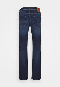 Jack & Jones - JJICLARK JJORIGINAL - Jeans straight leg - blue denim - 1