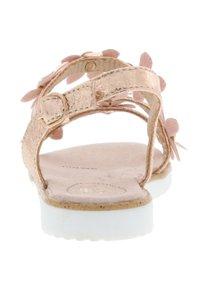 Miss Sixty - Sandals - bronze - 4