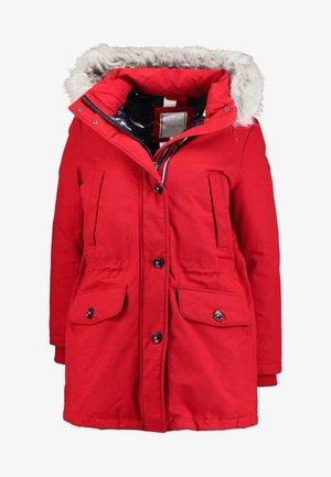 NOVA AUTHENTIC INSULATION - Zimní kabát - haute red