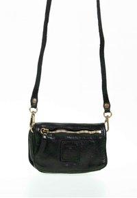 Campomaggi - Across body bag - black - 1