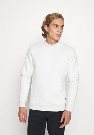JPRBLAJONESY CREW NECK - Sweatshirt - ice
