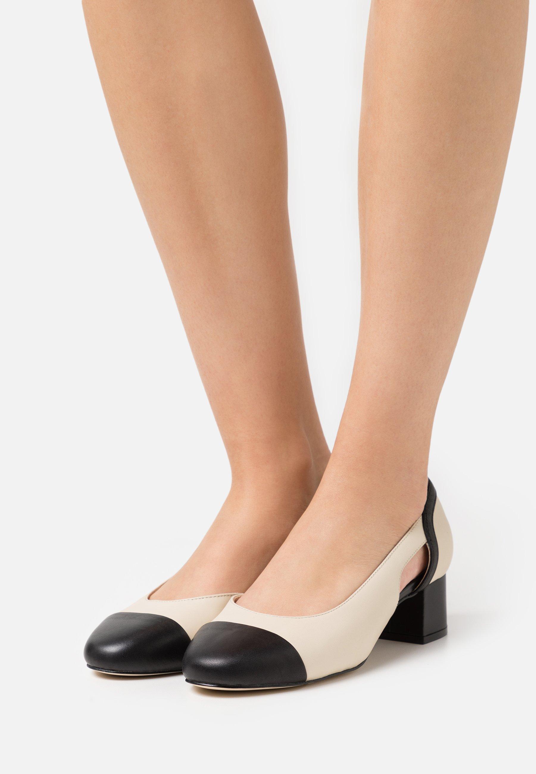 Women COMFORT LEATHER - Classic heels