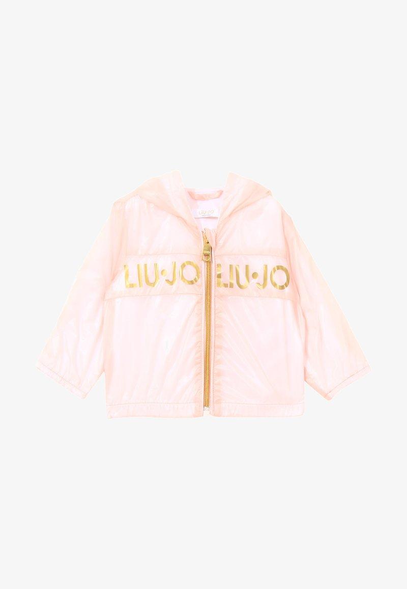 Liu Jo Kids - INFANT  - Light jacket - pink