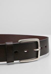 Lloyd Men's Belts - Belt - dunkelbraun - 3