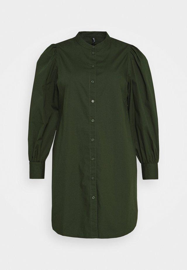 PCFONNIEN - Skjortekjole - duffel bag