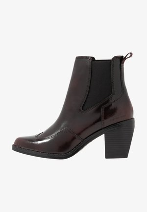 TACOMA - Ankle boots - dark bordeaux