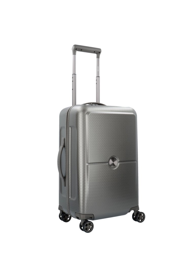 Delsey TURENNE - Trolley - silver colored/silber - Herrentaschen ng2oY