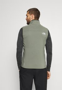 The North Face - NIMBLE VEST - Väst - agave green - 2