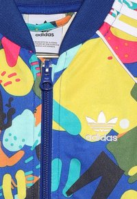 adidas Originals - SUPERSTAR SET - Tracksuit - multicolor/white - 6