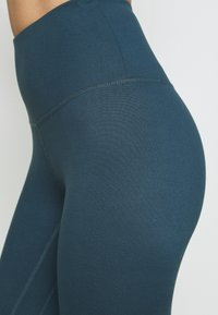 HIIT - PEACH CORE - Tights - teal
